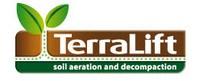 Terrlift soil drainage